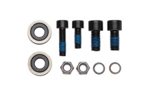 SALSA Alternator Hardware Set pour cadre acier